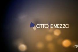 """La guerra del Sì e del No: """"Otto e mezzo"""" LA7 – 26 Maggio 2016"""