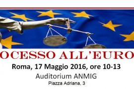 Roma – Processo all'Europa