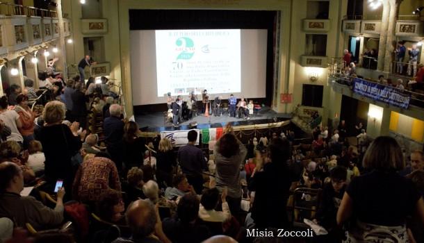 IL FUTURO DELLA REPUBBLICA, LA GIORNATA DEL 2 GIUGNO DI LIBERTA' E GIUSTIZIA A FIRENZE