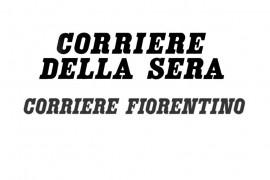 Corriere Fiorentino (corriere della sera) – 2 Giugno 2016