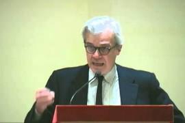 Gaetano Azzariti: Una nuova Costituzione? Preferirei di NO