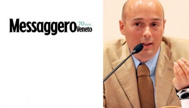 Udine – Questa riforma scatenerà conflitti