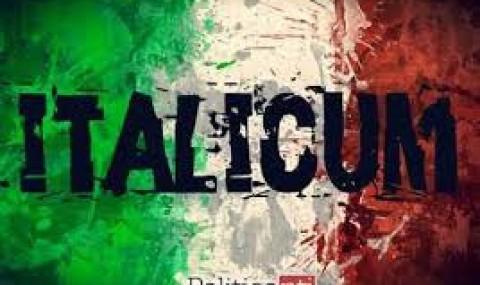 Buttare l'Italicum e gli opportunismi