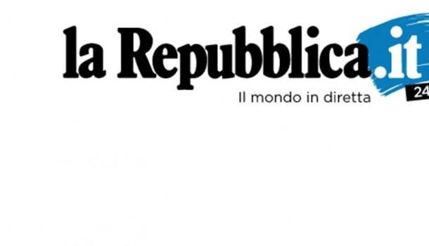 La Repubblica.it (Firenze) – 2 Giugno 2016
