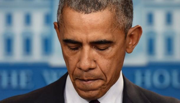La 'maledizione' degli Stati Uniti/Troppe promesse non mantenute
