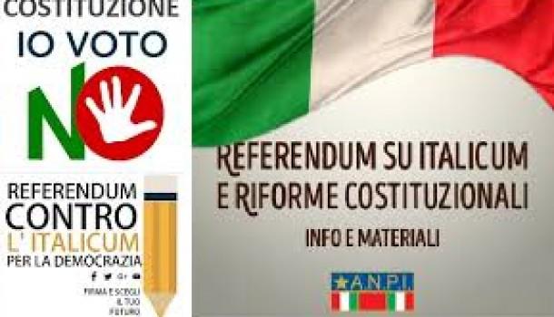 Comitato per il Si nei referendumabrogativi relativi alla Legge 06/05/2015 n.52