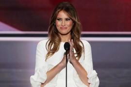 Usa/Ultima viene Melania. La moglie di Trump 'copia' interi passaggi dal discorso del 2008 di Michelle Obama