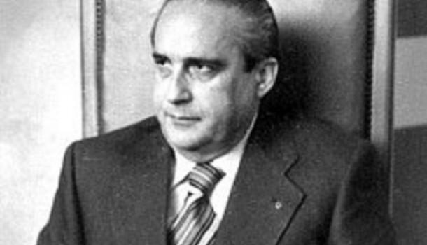 In ricordo di Gaetano Costa