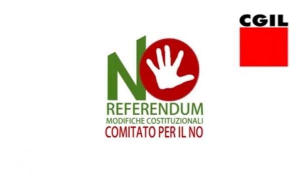 Io voto no: le ragioni di Anna Vecchietti, operaia e sindacalista