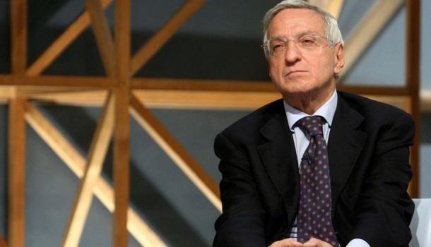 Giorgio La Malfa risponde a un amico