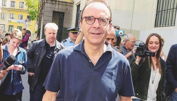 """Stefano Parisi, """"Il Sì non è l' alternativa al caos. Anzi: così si divide il Paese"""""""