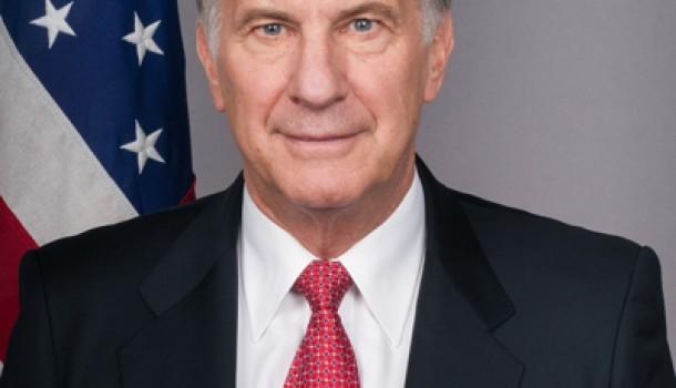 Scandalosa ingerenza dell'Ambasciatore Usa nella campagna referendaria italiana
