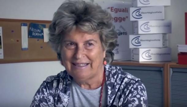 Una favola vera, la nuova opera di Sandra Bonsanti: dal passato riemerge il canto della libertà