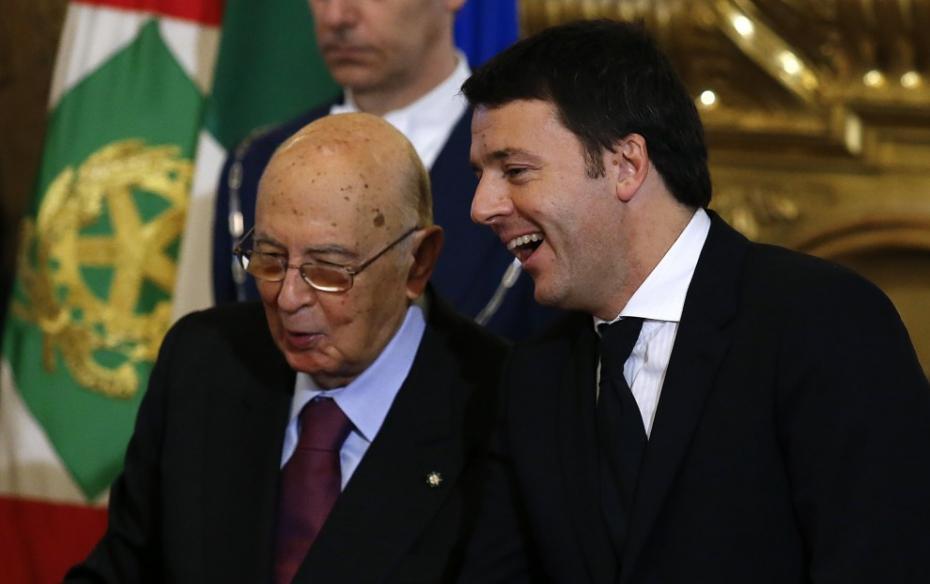 PARLAMENTO – All' origine della «guerra»