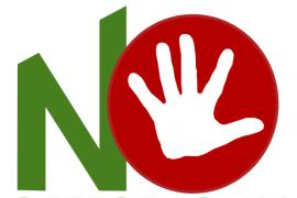 Il punto sul No
