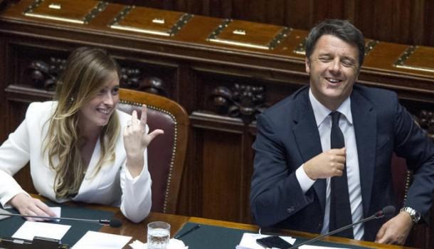 """""""Dobbiamo fermare la Renzi-Boschi"""". Intervista a Nadia Urbinati"""