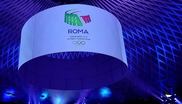 """L' APPELLO CONTRO LE OLIMPIADI: Settis e i professori a Raggi, """"Dica no a Roma 2024″"""