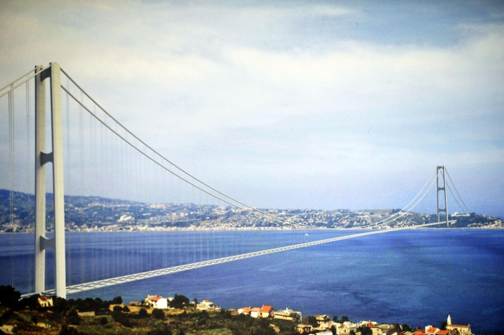 Il Ponte sullo Stretto del Sì