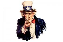 Referendum costituzionale: Mr America ha detto Sì!