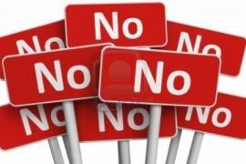 Un No per salvare il Noi: contro le scorciatoie di Renzi e Boschi