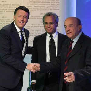 Referendum, Gustavo Zagrebelsky Vs Matteo Renzi: guerra dei mondi sulla tirannia della maggioranza