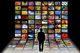 La grande partita europea dell'audiovisivo