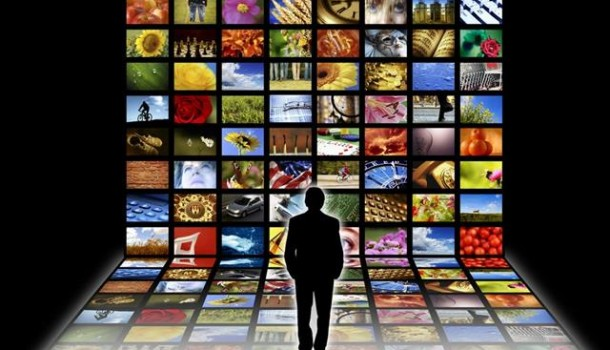 La grande partita europea dell'audiovisivo