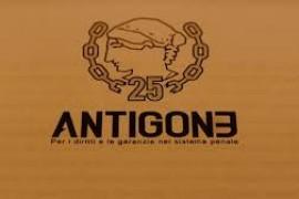 Tortura: Antigone, Italia non può più aspettare la legge, giovedì 13in piazza Montecitorio