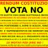 Il No testimonia la volontà di recuperare i valori rivoluzionari della Carta