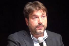 Tomaso Montanari – 10 ottobre 2016 Firenze –  NO al Referendum Costituzionale