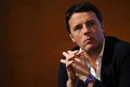 Matteo Renzi's reforms are a constitutional bridge to nowhere
