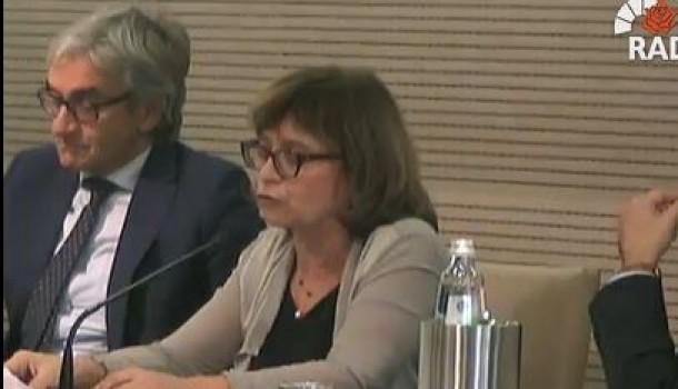 Intervento di Nadia Urbinati al XXI Congresso di Magistratura Democratica