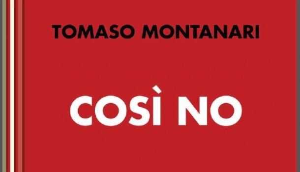 Così No – L'Ebook di Tomaso Montanari