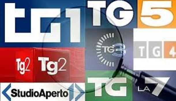 Referendum/Lo strapotere del governo nei Tg e la regola del 30 per cento