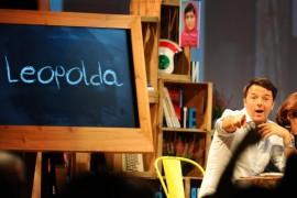 Firenze: la Questura vieta la manifestazione per il No in concomitanza con la Leopolda