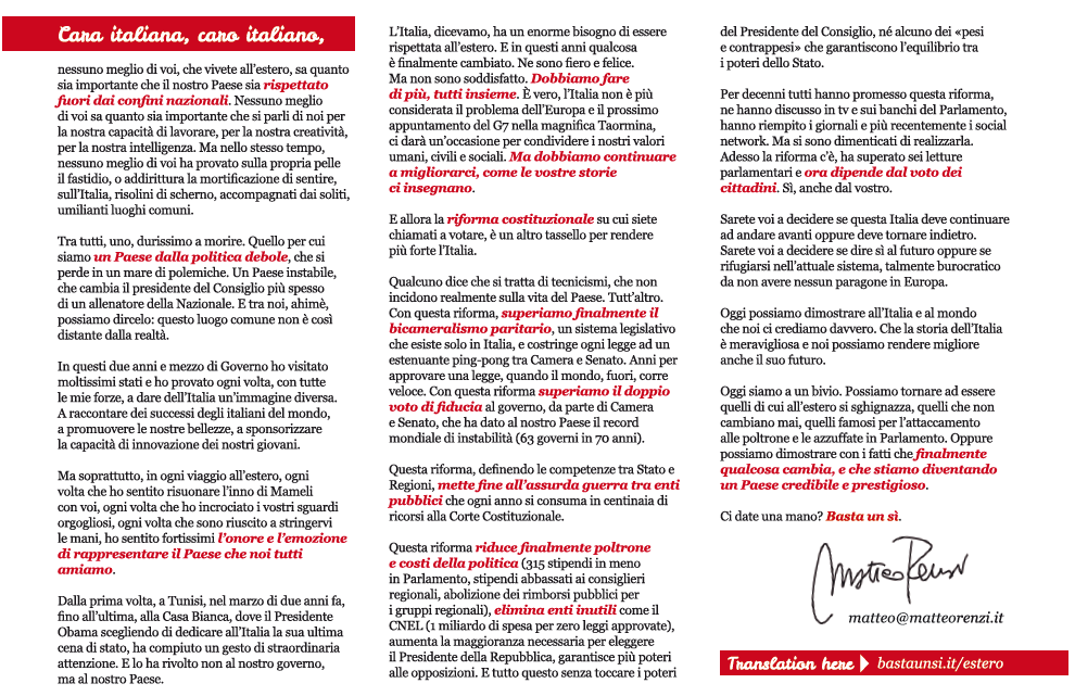 lettera-italiani-estero-matteo-renzi-referendum