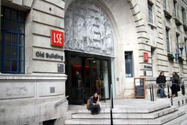 La London School scommette sulla vittoria del No