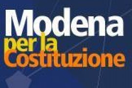Referendum/MODENESI PER IL NO ALLA RIFORMA COSTITUZIONALE, UN APPELLO