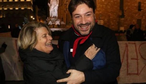 """FIRENZE: IL NO DI NUOVO IN PIAZZA, MONTANARI """"HANNO VINTO I CITTADINI"""""""