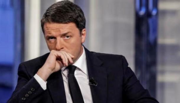Dimenticare Renzi