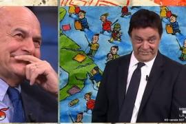 Maurizio Crozza – Di Martedì LA7 – 06/12/2016