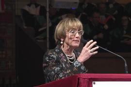 Roberta De Monticelli, Il mondo ha radici di carta e pensieri