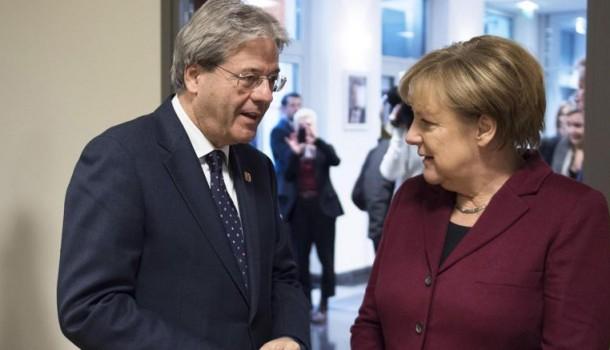 Le richieste Ue e il governo al bivio