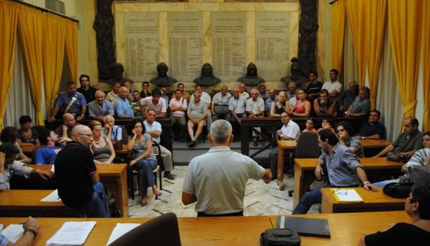 Democrazia rappresentativa e partecipata, società politica e civile