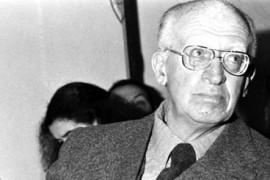 Guido Calogero e la «terza persona»
