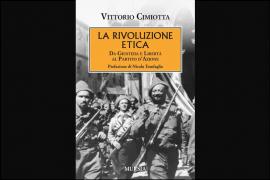 Addio a Vittorio Cimiotta