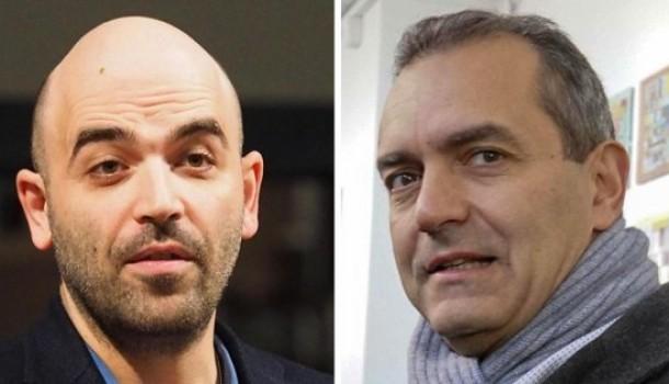 Dire la verità su Napoli: Saviano e il potere