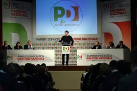 L'Italia è bella e disperata. E Renzi ha fretta