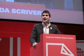 Sinistra Italiana, Fratoianni segretario: Subito i comitati per sostenere il referendum della Cgil sui voucher
