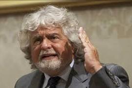 Caro Grillo, devi scegliere: destra o sinistra